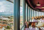 Le Phare de la Méditerranée, un restaurant original