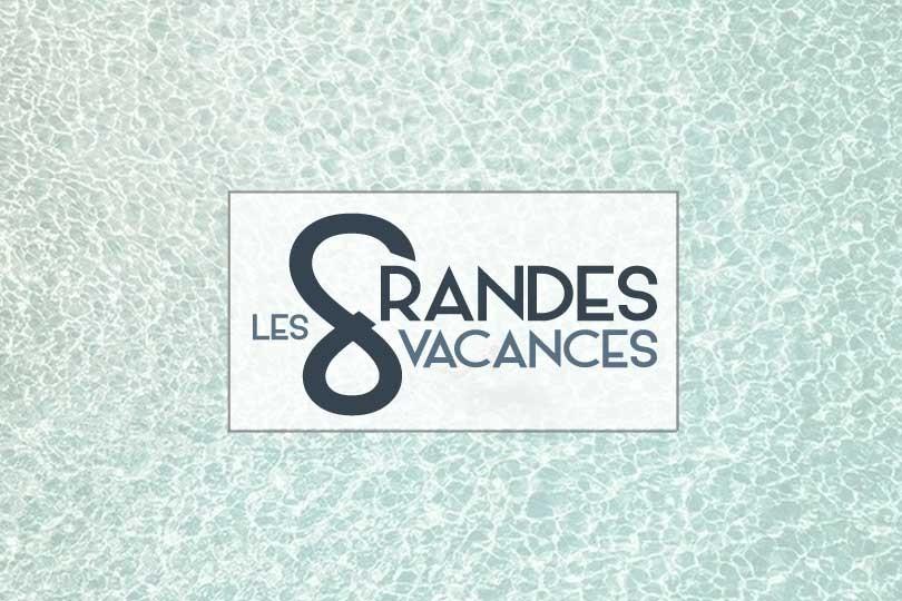 Logo Les Grandes Vacances